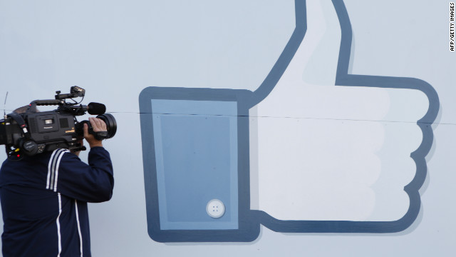 "Say goodbye to the thumb. The Facebook ""Like"" button, on millions of Web pages, is being redesigned."