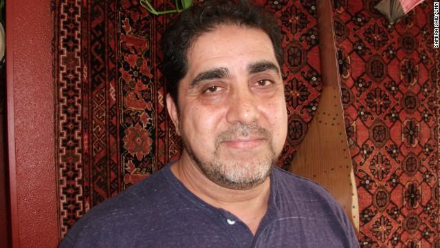 Nasir Ahmad Raufi