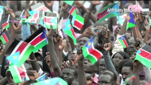 China caught in middle of Sudan conflict