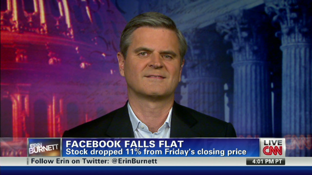 Steve Case on Facebook IPO