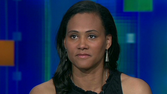 Marion Jones recounts prison life