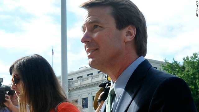 Will prosecutors retry John Edwards?