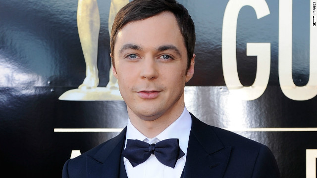 Jim Parsons:  'I'm still surprised'