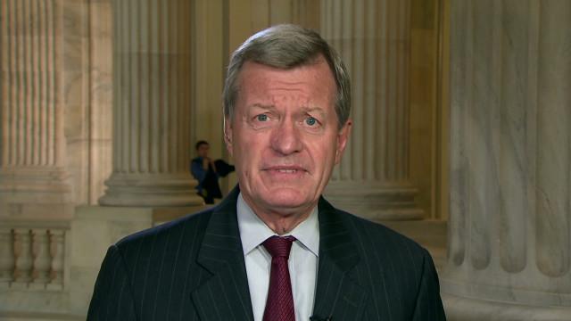 CNN report drives Senate to investigate