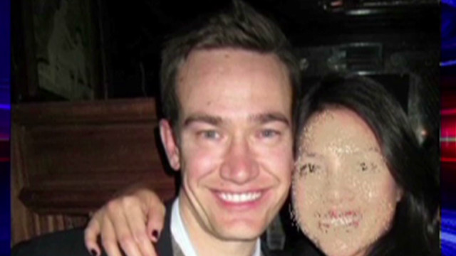 Body of missing Harvard student found