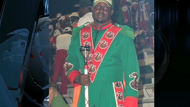 New documents in FAMU hazing death