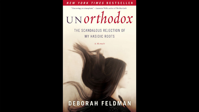 Feldman's memoir details the life she fled as a Hasidic woman.