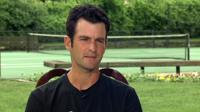Brian Baker's Grand Slam comeback