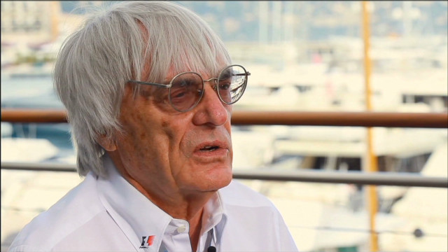Ecclestone: American races good for F1