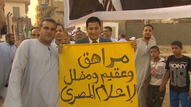 Egypt: Muslim Brotherhood best organized?