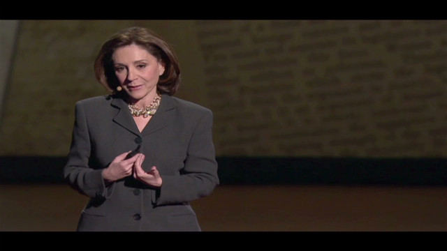 TED: Sherry Turkle