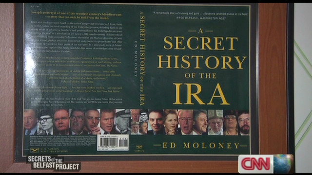 Secrets of the Belfast Project: Part 2