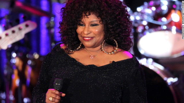 Recording artist Chaka Khan performs during the BMI Pop Music Awards at the Beverly Wilshire Hotel on May 17, 2011 in Beverly Hills, California.