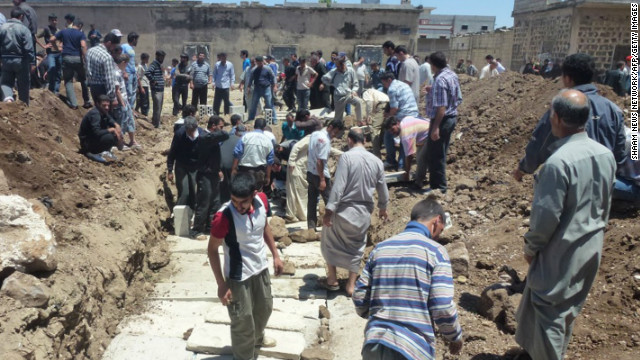 Ajami: 'Massacre is a turning point'