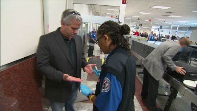 Airline security may cost travelers more
