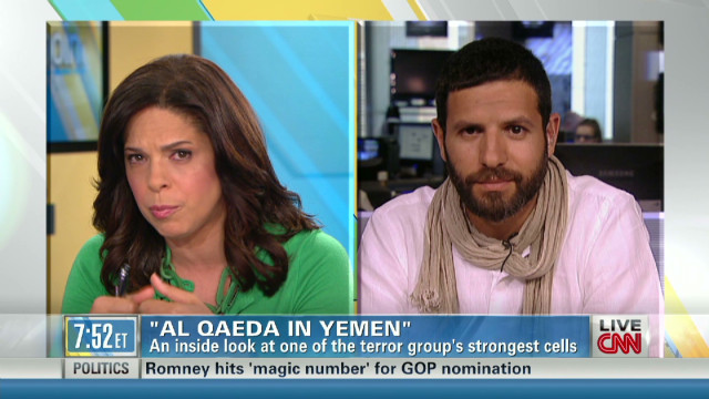 Inside look at Al Qaeda in Yemen