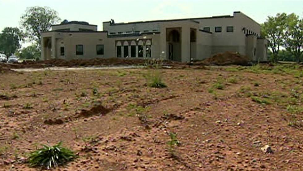 Mosque Construction Controversy Halt Mosque Construction