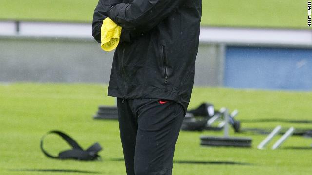 Head coach: Franciszek Smuda