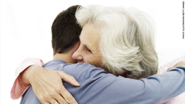 Some 5.4 million Americans suffer from Alzheimer's disease, according to the most recent statistics.