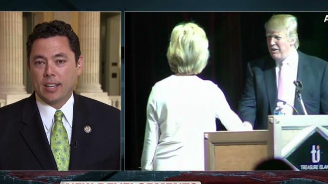 Romney surrogate: Trump will be Trump