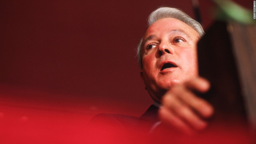 "<strong>Edwin Edwards </strong>is a former Louisiana governor who served nine years after being convicted of 17 counts of fraud and corruption. ""<a href=""http://www.washingtonpost.com/blogs/the-fix/wp/2014/02/20/edwin-edwardss-greatest-hits-crooks-super-pacs-and-viagra/"" target=""_blank"">I did not do anything wrong as a governor</a>,"" he once said. Edwards announced in March 2014 that he would run for the House seat in Louisiana's 6th Congressional District."