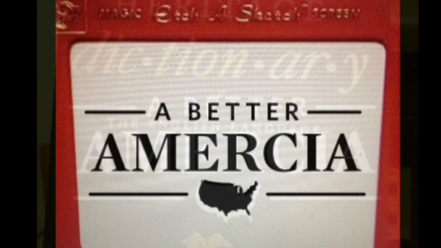 Misspelled Romney ad spawns spoofs
