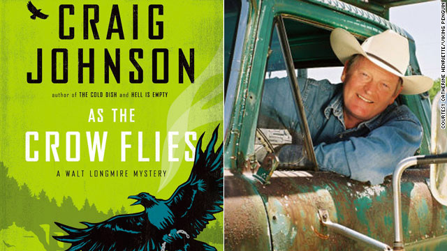 Craig Johnson's Sheriff Walter Longmire solves crimes on the Wyoming frontier.