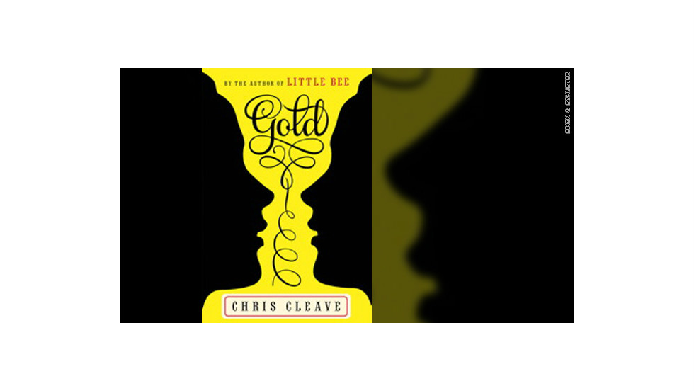 """Gold"" by Chris Cleave comes out July 3 from Simon & Schuster."