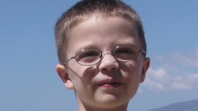 Kyron's mom: 'He is gone forever'