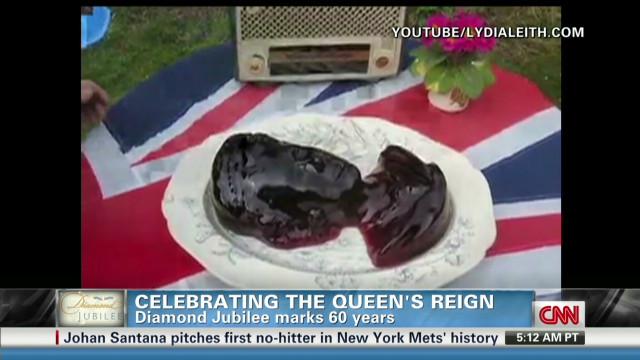 Jubilee memorabilia: Large and small