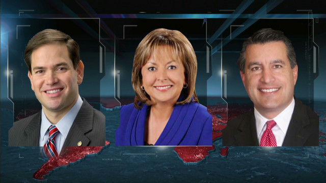 Will Romney pick a Latino for VP?