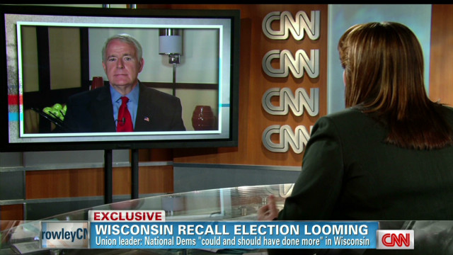 Wisconsin recall election looming