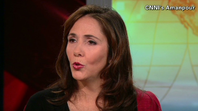 Mariela Castro pushes for U.S. relations