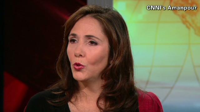 Mariela Castro pushes for U.S. relations
