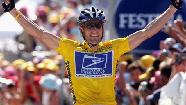 Champion cyclist Lance Armstrong has refiled his lawsuit against the U.S. Anti-Doping Agency.