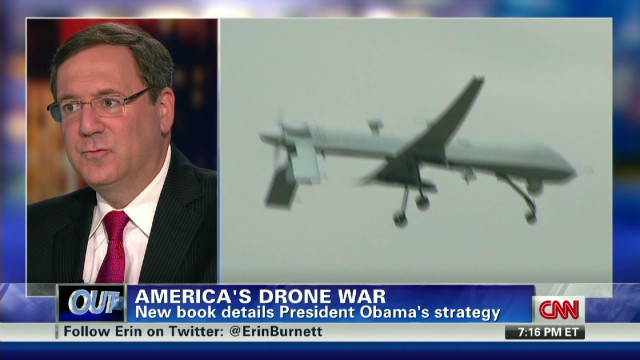 President Obama's drone warfare
