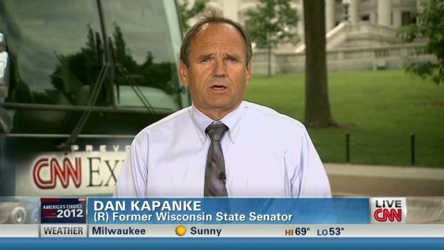 Kapanke: Wis. recall a 'landmark day'