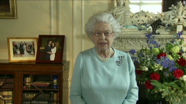 Queen thanks nation for Jubilee memories