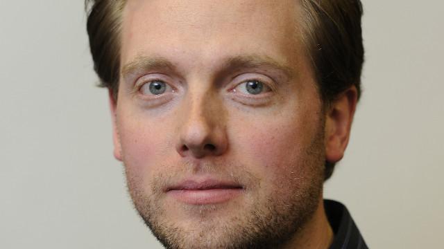 Steve Lillebuen