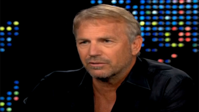 2010: Can Kevin Costner save the Gulf?