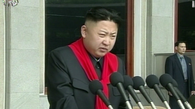 North Korea's Kim alters style, not policy