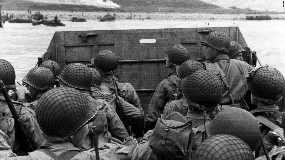 d day exploding the myths of the normandy landings