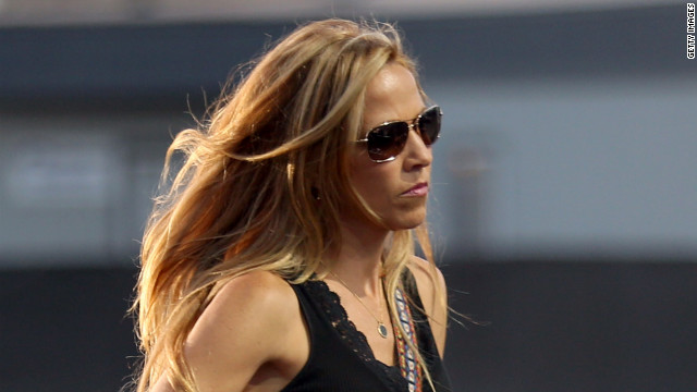 Sheryl Crow: Lyric lapse led to tumor find