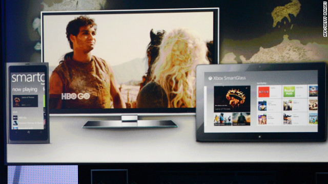 Microsoft to fight for your living room