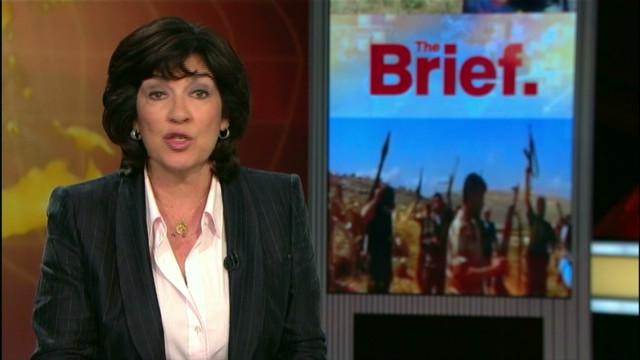 Valerie Amos: 'Syrian people need help'