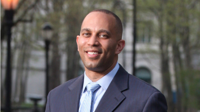 Hakeem Jeffries