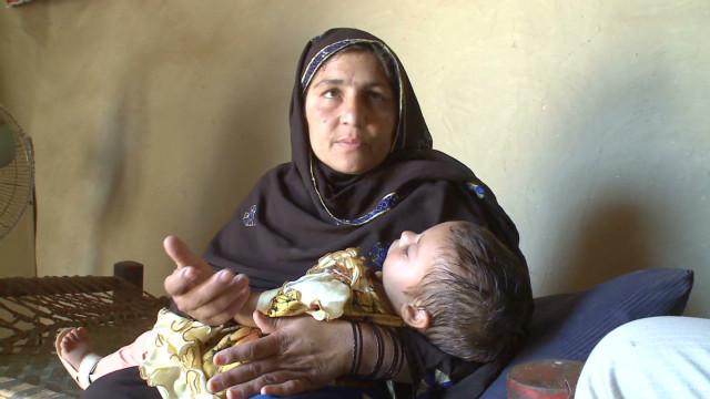 Bin Laden raid hurts polio campaign
