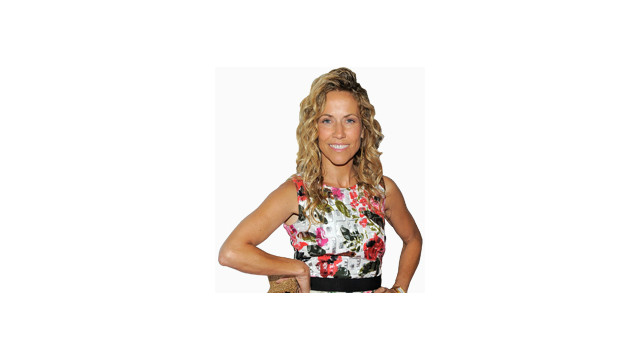 Connector of the Day: Sheryl Crow