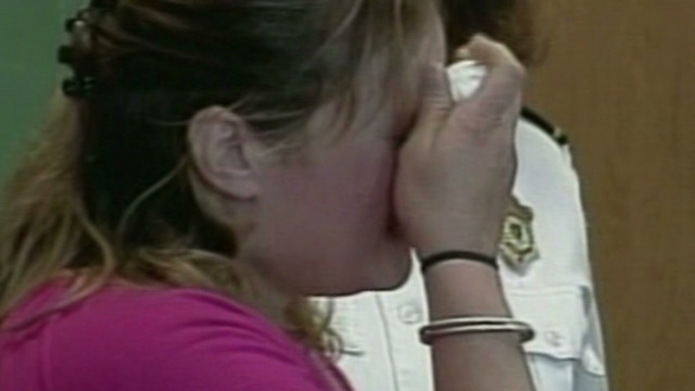 Both sides emotional in 'texting' verdict