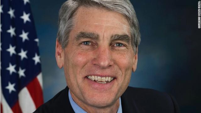 Sen. Mark Udall